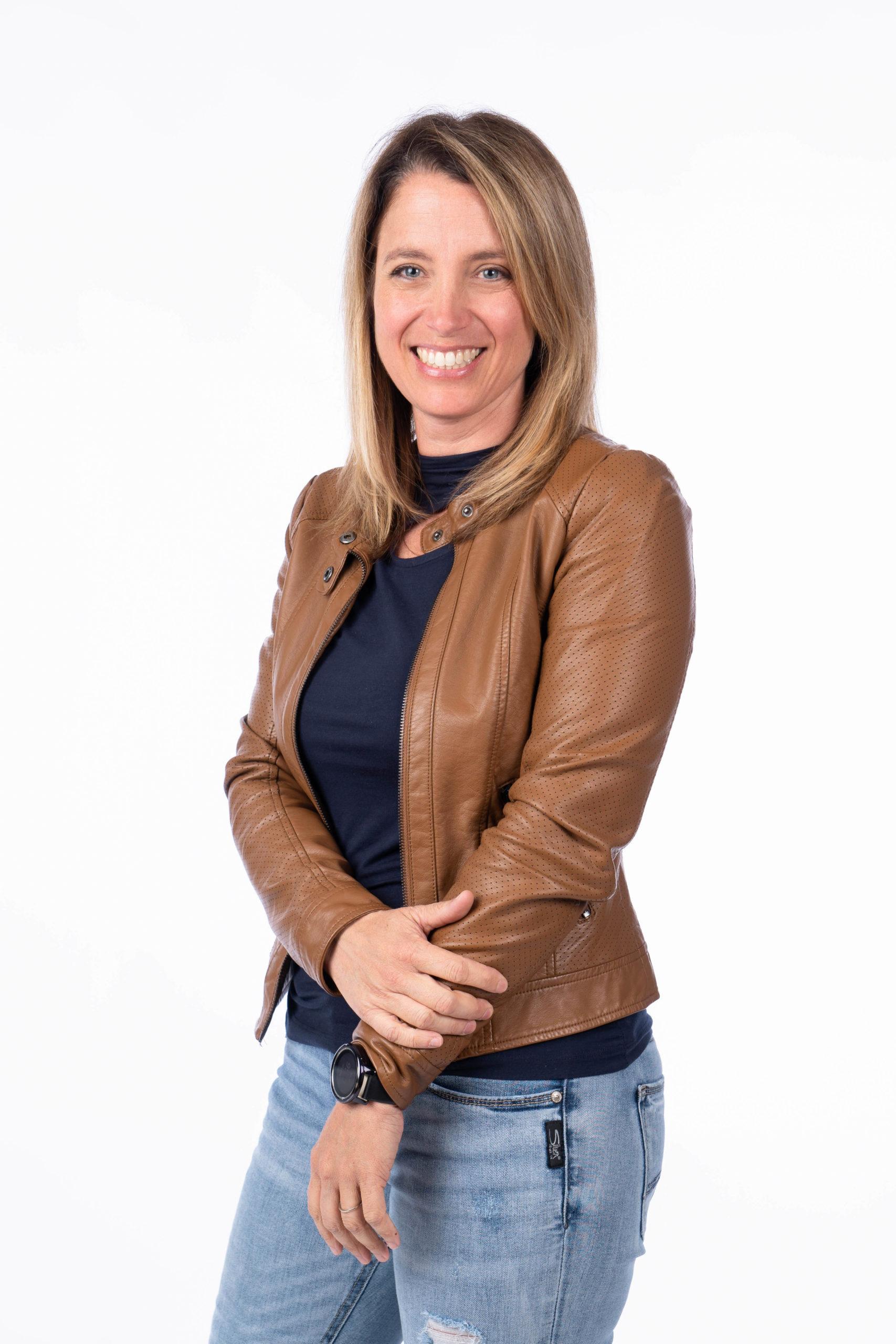 Julie Prévost